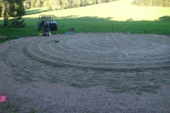 23 tons of sand _amp_ 2200 pavers