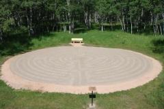 Eureka_ The finished labyrinth